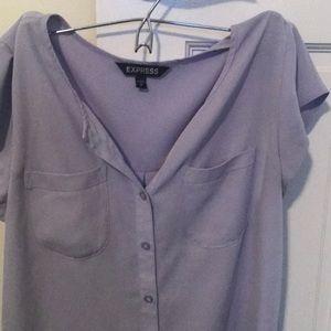 Express pocket shirt